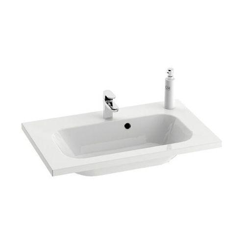 Umywalki, Ravak Chrome 70 x 49 (XJG01170000)