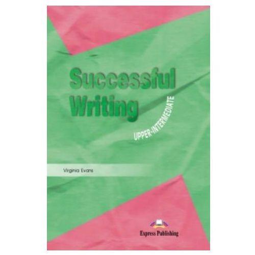 Książki do nauki języka, Successful writing upper-intermediate (opr. miękka)