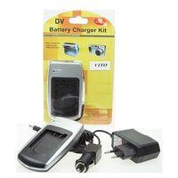 Ładowarki do akumulatorków, ŁADOWARKA DO SONY DCR-HC1000 DCR-PC350 NP-FF50 /70