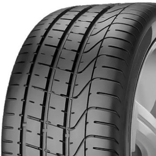 Opony letnie, Pirelli P Zero 255/45 R19 100 Y