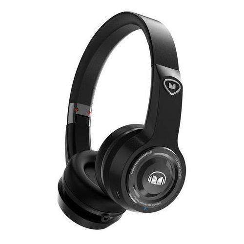 Słuchawki, Monster Elements On-Ear