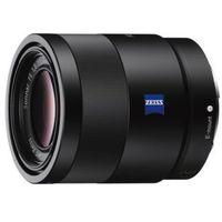 Obiektywy do aparatów, Sony obiektyw 55 mm f/1.8 ZEISS do NEX