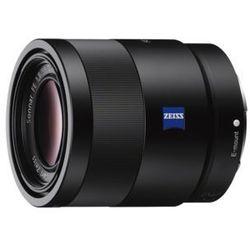 Obiektyw SONY FE 55 mm f/1.8 FE ZA Carl Zeiss Sonnar T* DARMOWY TRANSPORT