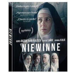 Niewinne + film DVD