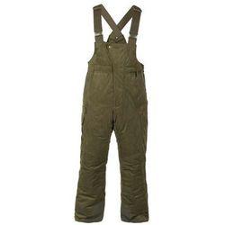 Spodnie ogrodniczki -15°C Graff 754-O-2 176/182