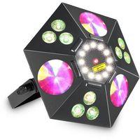 Zestawy i sprzęt DJ, Cameo UVO - efekt świetlny LED 5 w 1 Płacąc przelewem przesyłka gratis!