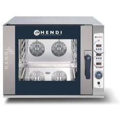 Hendi Piec konwekcyjno-parowy | 5x GN1/1 | elektryczny | sterowanie elektroniczne - kod Product ID