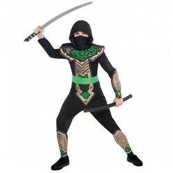 Kostium dziecięcy Zielony smoczy ninja - 5/7 lat (116)