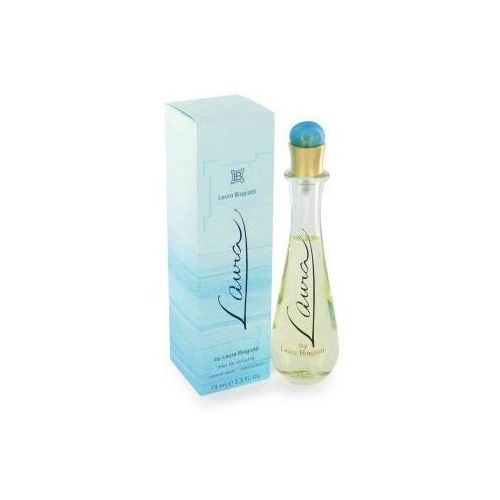 Wody toaletowe damskie, Laura Biagiotti Laura Woman 50ml EdT