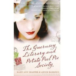 Guernsey Literary and Potato Peel Pie Society (opr. miękka)