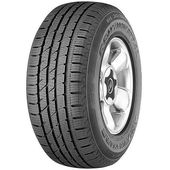 Continental ContiCrossContact LX Sport 255/45 R20 105 H