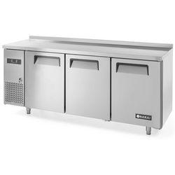 Stół chłodniczy Kitchen Line 3-drzwiowy