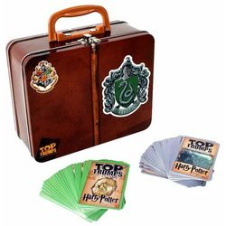 Gra karciana TopTrumps Tin Harry Potter Syltherin (39482). od 6 lat