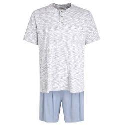 Schiesser SET Piżama graublau