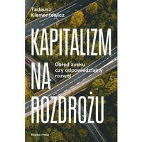 Biblioteka biznesu, Kapitalizm na rozdrożu (opr. miękka)