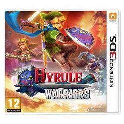 Hyrule Warriors Legends - Nintendo 3DS - Akcja