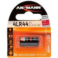 Baterie, Ansmann Bateria alkaliczna 6V 4LR44 Darmowy odbiór w 16 miastach!
