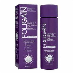 Szampon Foligain przeciw słabym i wypadającym włosom dla kobiet