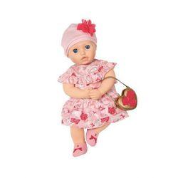 Baby Annabell - Ubranko w kwiaty