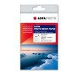 AgfaPhoto Professional Photo Paper 260g 10x15 50 arkuszy (AP26050A6S) Darmowy odbiór w 21 miastach!