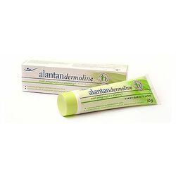 AlantanDermoline maść pielęgnacyjna z witaminą F 50g