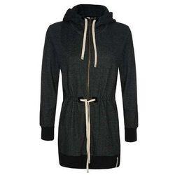 bluza NIKITA - Krafla Hoody Black (BLK) rozmiar: XS