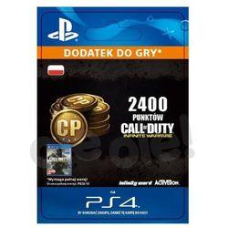 Call of Duty: Infinite Warfare - 2400 punktów [kod aktywacyjny]