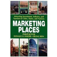 Biblioteka biznesu, Marketing Places