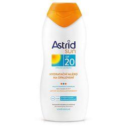Astrid Balsam nawilżający SPF 20 Sun (objętość 400 ml)