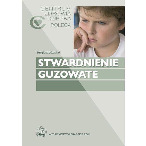 Książki medyczne, Stwardnienie guzowate (opr. miękka)