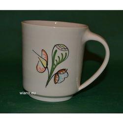 Garncarstwo - Ceramika bolimowska - kubek (5)