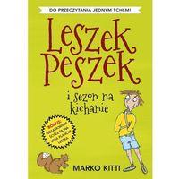 Książki dla dzieci, Leszek Peszek i sezon na kichanie (opr. broszurowa)