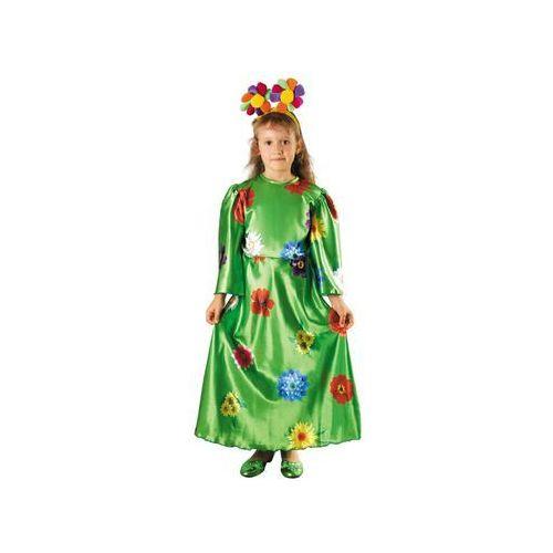 Kostiumy dla dzieci, Kostium Pani Wiosna - XS - 98/104 cm