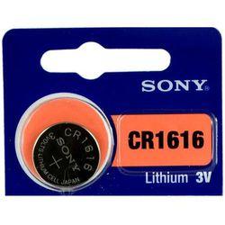 bateria litowa mini Sony CR1616