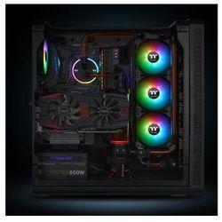 THERMALTAKE Pure 14 ARGB Sync Case Fan 3 szt. CL-F080-PL14SW-A