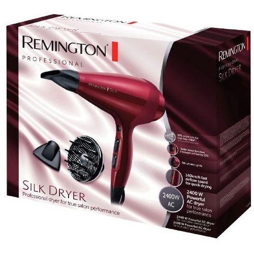 Suszarki do włosów, Remington AC9096