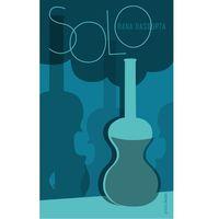 Literatura kobieca, obyczajowa, romanse, SOLO (opr. broszurowa)
