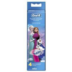 Końcówka szczoteczki ORAL-B Kids Frozen (EB10-4)