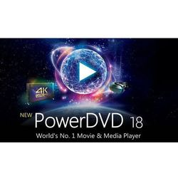 PowerDVD 18 Pro PROMOCJA