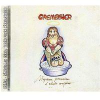 Rock, S Ynna Praczka I Ch R Wuj W - Cremaster (Płyta CD)