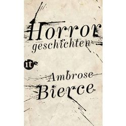 Horrorgeschichten Bierce, Ambrose