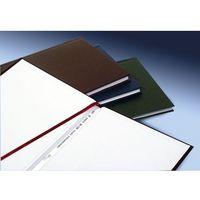 Folie i okładki do bindownic, Okładki kanałowe twarde C- do 150 kartek, Praca licencjacka