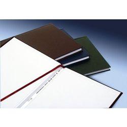 Okładki kanałowe twarde C- do 150 kartek, Praca licencjacka