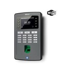 Safescan TA8025 Wifi black