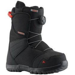 buty snowboardowe BURTON - Zipline Boa Black (001) rozmiar: 38