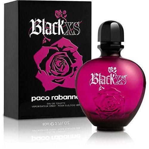 Wody toaletowe damskie, Black XS pour Elle (woda toaletowa 80 ml)