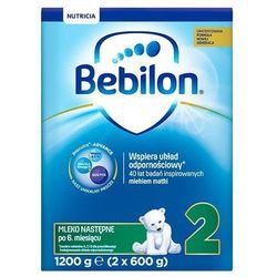 Bebilon 2 Pronutra-Advance proszek 1200g