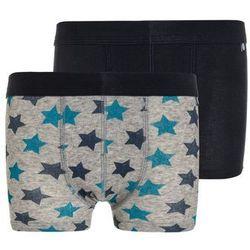 Sanetta STERNALLOVER + UNI 2 PACK Panty metallic melange