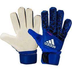 Rękawice bramkarskie ADIDAS AZ3681 (rozmiar 6.5) Biało-niebieski