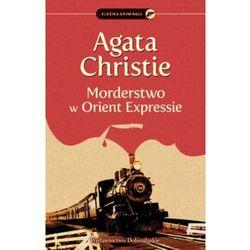 Morderstwo w Orient Expressie (opr. miękka)